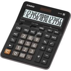 CASIO GX 16 B Asztali számológép GX16B