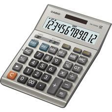 CASIO DM 1200 BM Asztali számológép DM1200BM