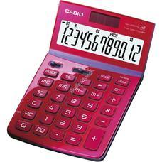 CASIO JW 200 TW RED Asztali számológép JW200TWRED