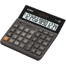 CASIO DH 14 BK Asztali számológép DH 14 BK