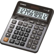 CASIO GX 120 B Asztali számológép GX120B