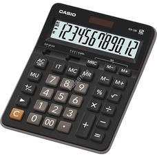 CASIO GX 12 B Asztali számológép GX12B