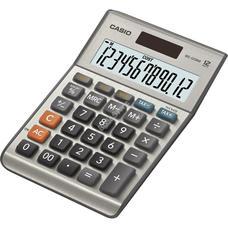 CASIO MS 120 B MS Asztali számológép MS120BMS