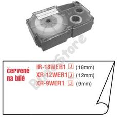 CASIO XR 9 WER1 Címkéző szalag XR9WER1