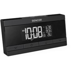 SENCOR SDC 7200 Digitális ébresztőóra SDC7200