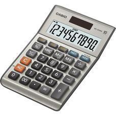 CASIO MS 100 B MS Asztali számológép MS100BMS