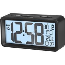 SENCOR SDC 2800 B Ébresztőóra hőmérővel SDC2800B