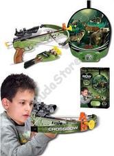 G21 Elektromos számszeríj pisztoly állatos céltáblával 690826