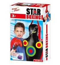 G21 Star boxzsák hanggal 60026111