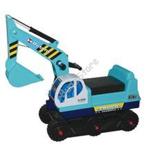 G21 Játék markoló kék 690713