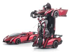 G21 R/C robot Red Fighter játék robot 690981