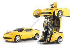 G21 R/C robot Yellow Star játék robot 690967