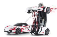 G21 R/C robot Speed Fighter játék robot 690968
