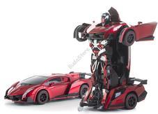 G21 R/C robot Red Warrior játok robot 690969