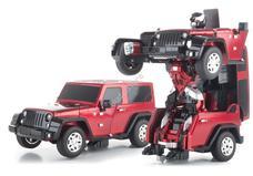 G21 R/C robot Strong Wall játék robot 690970