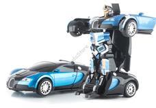 G21 R/C robot Blue Stranger játok robot 690972