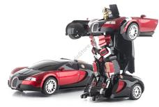 G21 R/C robot Red Stranger játék robot 690973
