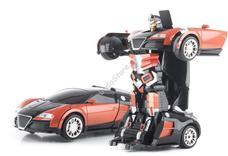 G21 R/C robot Orange King játék robot 690975