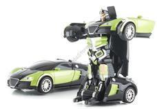 G21 R/C robot Green King játék robot 690976