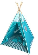 G21 TEEPEE kék égbolt mintájú sátor 60026155