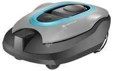 GARDENA 4055-72 Robotfűnyíró Sileno + 1600