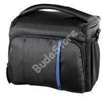 HAMA 121869 Nashvill 140 fotó táska fekete/kék