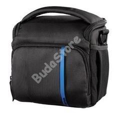 HAMA 121866 Nashvill 130 fotó táska fekete/kék