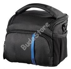 HAMA 121863 Nashvill 110 fotó táska fekete/kék