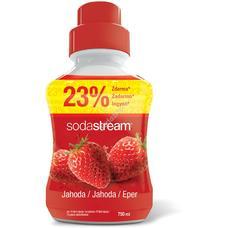 SODASTREAM SY STRAWBERRY 750 Eper ízű szörp
