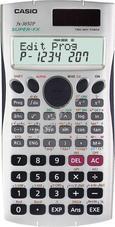CASIO fx-3650P Tudományos számológép fx3650P