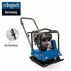 Scheppach HP 2000 S benzines lapvibrátor HP2000S