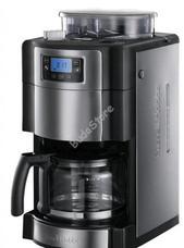 RUSSELL HOBBS Allure Grind & Brew filteres kávéfőző beépített darálóval 20060-56