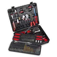 Szerszám készlet praktikus táskában 542 részes HOP1000855-1