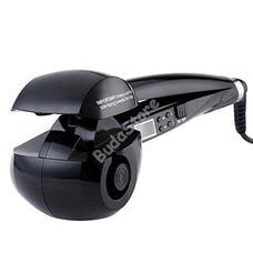Hajgöndörítő fekete színben HOP1000854-1