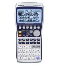 CASIO fx-9860GII SD Tudományos számológép fx9860GII SD