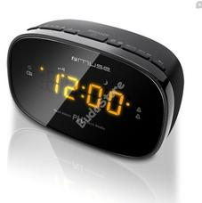 MUSE M-150CR Ébresztőórás rádióM150CR