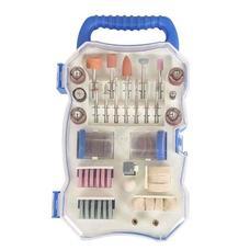 Kiegészítő készlet csiszoló géphez 66 részes HOP1000856-1