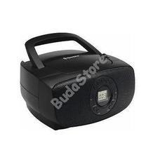 ROADSTAR CDR-4208 MP/BK Hordozható CD-s rádió CDR4208