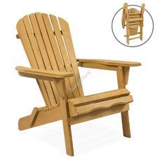 Fa összecsukható kerti szék HOP1000935-1