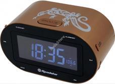 ROADSTAR CLR-2750 LEZ Ébresztőórás rádió CLR2750