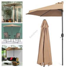 Balkon napernyő bézs HOP1000927-1