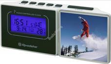 ROADSTAR CLR-450 R Ébresztőórás rádió CLR450