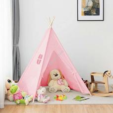 Indián sátor gyerekeknek pink HOP1000941-2