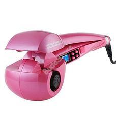 Hajgöndörítő pink színben HOP1000854-2