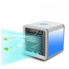 Vízhűtéses asztali léghűtő USB csatlakozóval HOP1000978-1