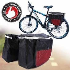 Dupla kerékpártáska HOP1000717