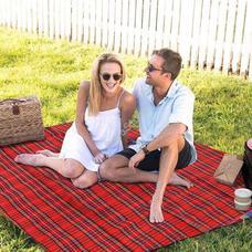 Piknik takaró HOP1000866-1