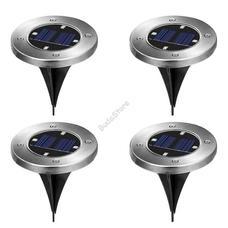 4 db kültéri beépíthető szolár lámpa HOP1000960-1