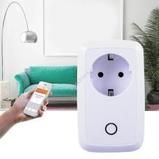 Mobilról vezérelhető okos konnektor HOP1000953-1
