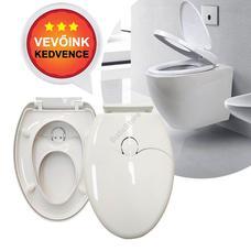 WC ülőke szűkítővel HOP1000782
